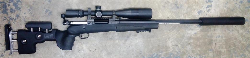 guncraft gunsmith silencers