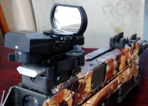 GunCraft Gunsmith sights